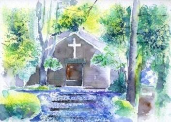 0908ショー記念礼拝堂