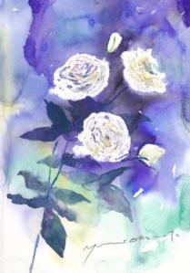 1307white rose