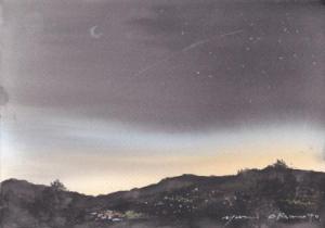 1309夜景中山