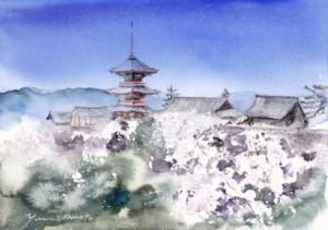 1404清水寺