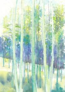 1407竹林京都