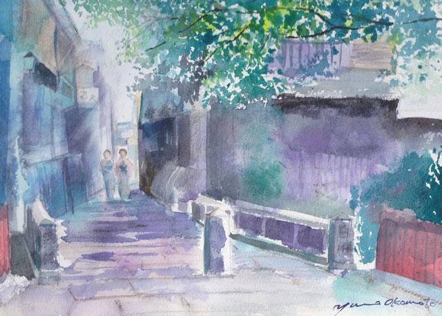 1608京都白川