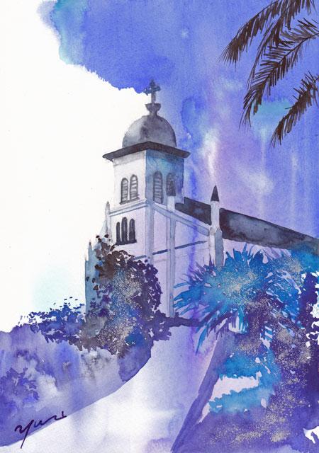 1706大江教会