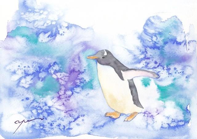1707ペンギン