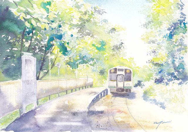 1708会津鉄道