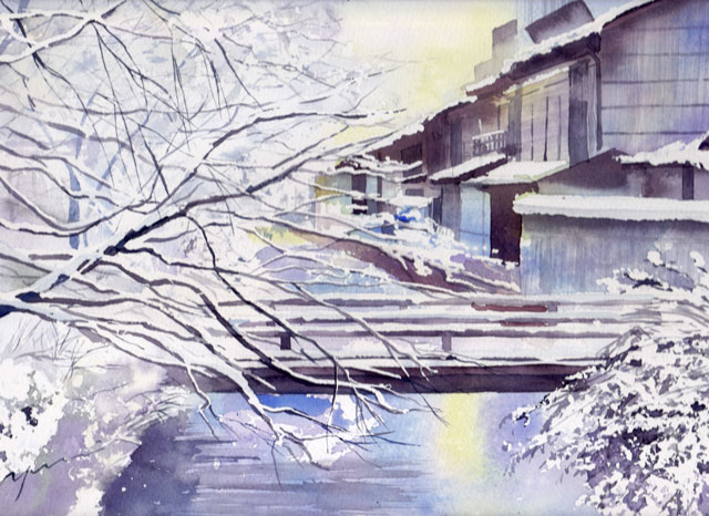 1802祇園白川