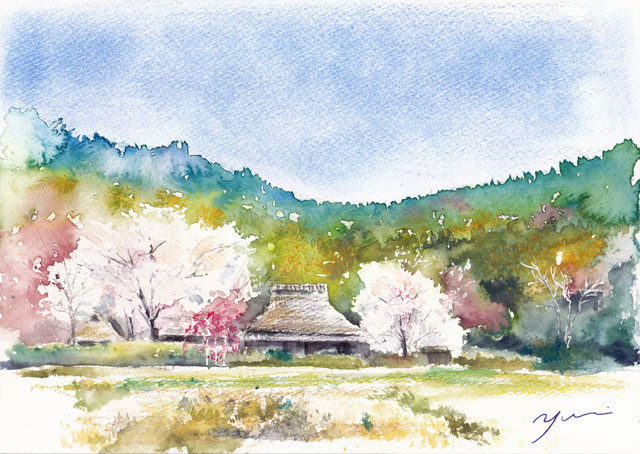 1804嵐山