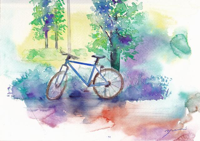 1806自転車