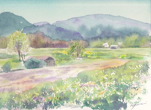 1904安曇野
