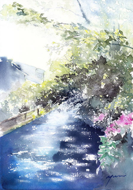 1908祇園白川