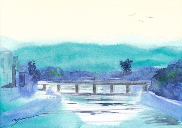 1910京都河原町